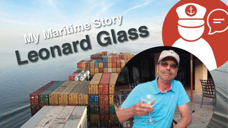 MMS: Leonard Glass