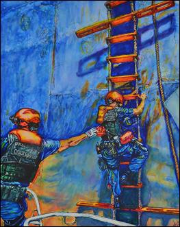 Jacobs Ladder